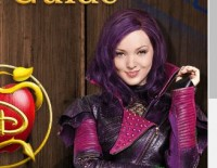 Descendants Auradon Travel Guide