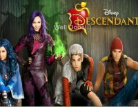 Descendants Puzzle 2