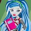 Ghoulia Zombie Style
