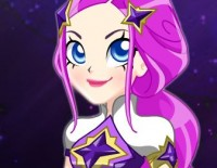 Lolirock Carissa Dress Up